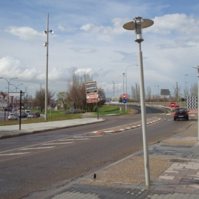 ¡Sin semáforos se circulamejor!