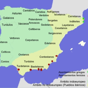 Cuadernos de historia – Los pueblos prerromanos en Laguna deDuero