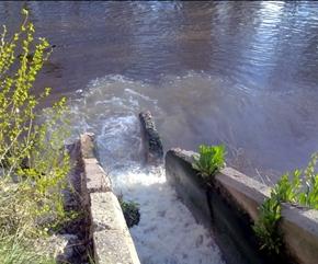 Laguna depura sus aguas, no sus responsabilidades