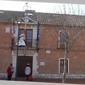 Resumen del pleno del ayuntamiento de Laguna de Duero. 26 de julio de2016