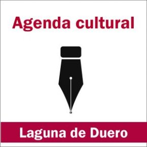 Agenda cultural de Laguna deDuero