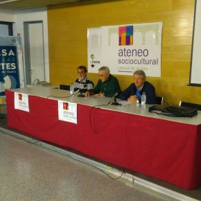 I Jornada sobre Memoria Histórica del Ateneo de Laguna deDuero