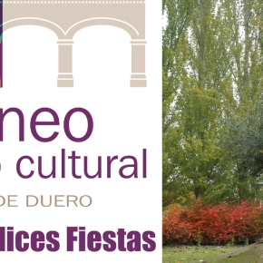 La Fragua y el Ateneo Sociocultural de Laguna os desea FelicesFiestas