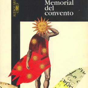 MEMORIAL DEL CONVENTO, de JoséSaramago