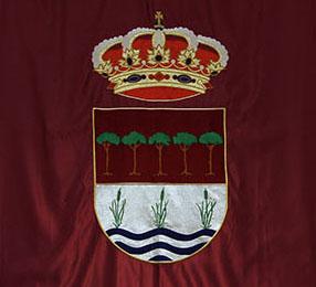 El izado de la nueva bandera de nuestromunicipio