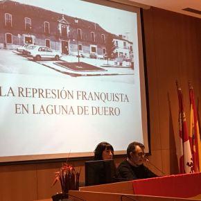 Resumen de la presentación de Verdad, Justicia y Reparación en Laguna deDuero