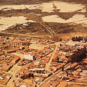 La Laguna del Duero, enclave geográfico (II): seguimos con nuestralaguna