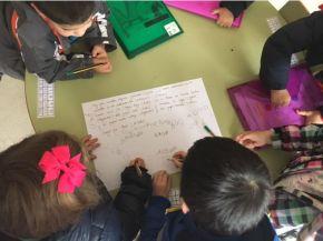 Proyecto de investigación educativa del CEIP Ntra Sra. del Villar en Laguna deDuero