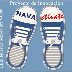 Proyecto Navactivate, en el CEIP Nuestra Señora delVillar