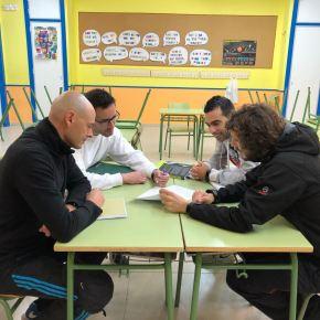 Proyecto de investigación educativa del CEIP Ntra Sra. del Villar en Laguna de Duero (II): Cuerpo y corporeidad en formación de profesorado en educaciónfísica