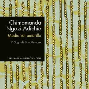MEDIO SOL AMARILLO, de Chimamanda NgnoziADICHIE