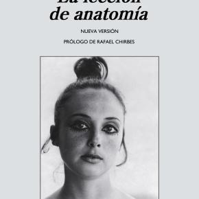 LECCIÓN DE ANATOMÍA, de MartaSanz