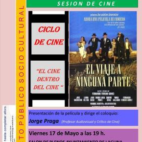 Cine-Fórum: El viaje a ninguna parte, de Fernando FernánGómez