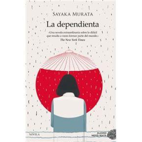 LA DEPENDIENTA, de SayakaMurata