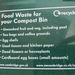 Otra gestión de basuras esposible