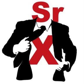Iglesias, Sanchez y el SrX