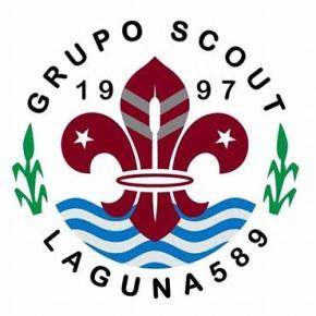 El grupo Scout deLaguna
