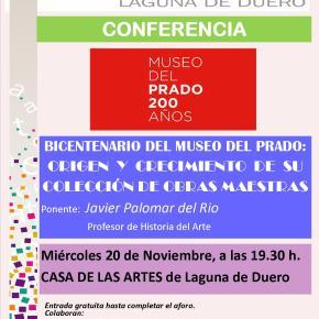 Resumen de la Ponencia 200 años del museo delprado