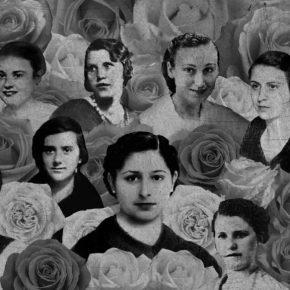 Poemas a las Trece Rosas, por Esther RuizZumel