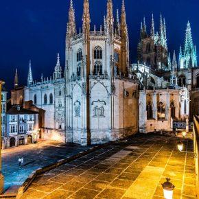 Oda a Burgos, por Esther RuizZumel