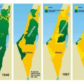 Palestina seis años despues (parte II), lo que ha cambiado desdeentonces