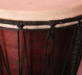 A Golpe de tambor, del Gallo delAlba