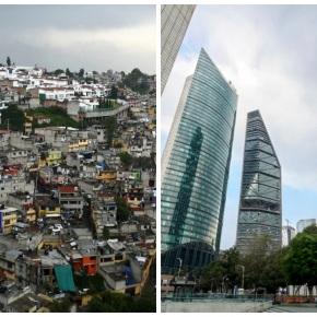 Desigualdad y escenapolitica
