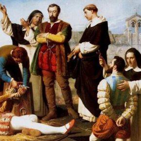 5º CENTENARIO COMUNEROS DECASTILLA